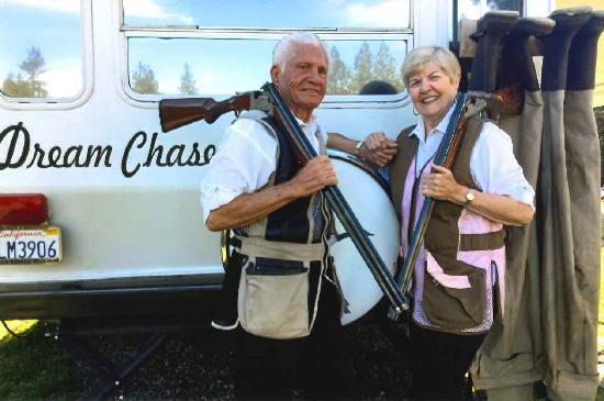 Richard and LaDonna Owen